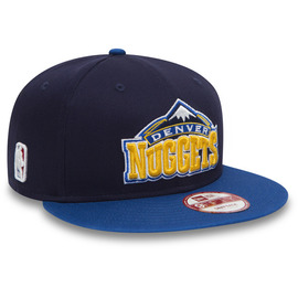 kšiltovka NEW ERA 950 NBA Team DENNUG