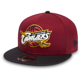 kšiltovka NEW ERA 950 NBA Team CLECAV