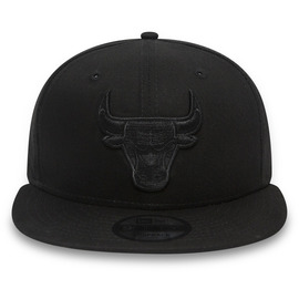 kšiltovka NEW ERA 950 NBA Black On Black CHIBUL