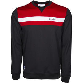 mikina NEW ERA Border Edge Crew Neck NEYYAN