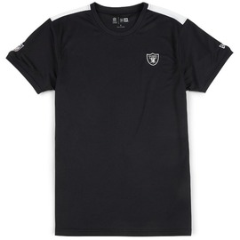 triko NEW ERA Border Edge Badge Tee OAKRAI