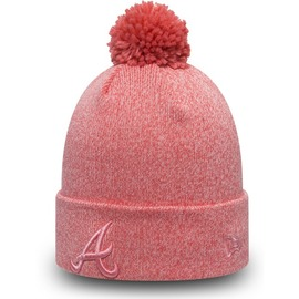 kulich NEW ERA W Wmn Essential Bobble Knit ATLBRA
