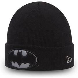 kulich NEW ERA K Jr Reflect Cuff Knit BATMAN
