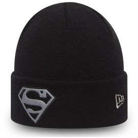 kulich NEW ERA K Jr Reflect Cuff Knit SUPMAN