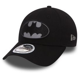 kšiltovka NEW ERA 940K Jr Reflect BATMAN