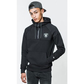 mikina NEW ERA Tech Series Hz Hoody OAKRAI