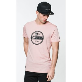 triko NEW ERA Originators Visor Tee NEWERA