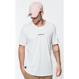triko NEW ERA Originators Mini Script Xl Tee NEWERA