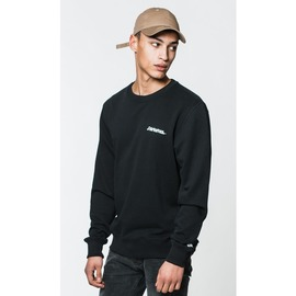 mikina NEW ERA Originators Crew Neck NEWERA
