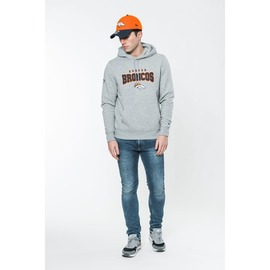 mikina NEW ERA NFL Ultra Fan Po Hoody DENBRO