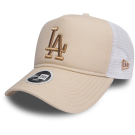kšiltovka NEW ERA 940W MLB Wmn Essential Trucker LOSDOD