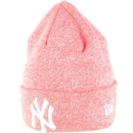 Kulich NEW ERA MLB Wmn Essential Flecked Cuff NEYYAN