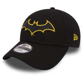 kšiltovka NEW ERA 940K Char outl BATMAN