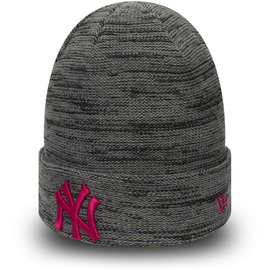 kulich NEW ERA MLB   marl knit wmns NEYYAN