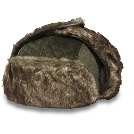 kulich NEW ERA Trapper winter pack wmns
