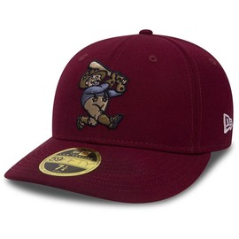 kšiltovka NEW ERA LP5950 MILB FRIRID