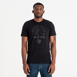 triko NEW ERA NBA Tonal basketball tee GOLWAR
