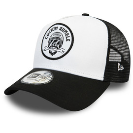 kšiltovka NEW ERA 940 Af trucker scrambler patch SP19 DUCATI