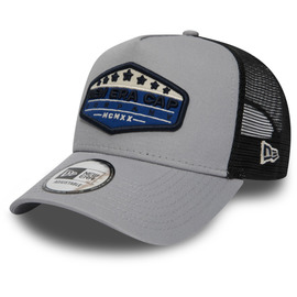 kšiltovka NEW ERA 940 Af trucker cap patch
