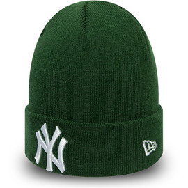 kulich NEW ERA MLB The league essential cuff knit NEYYAN