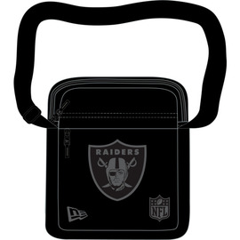 taška NEW ERA NFL Side bag OAKRAI
