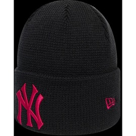 kulich NEW ERA MLB Wmns league essential cuff knit NEYYANCO
