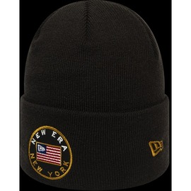 kulich NEW ERA Flagged cuff knit