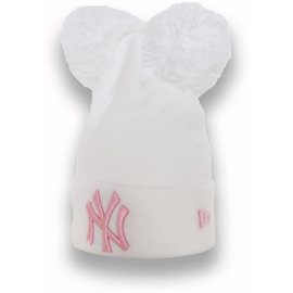kulich NEW ERA MLB Kids double bobble knit NEYYAN