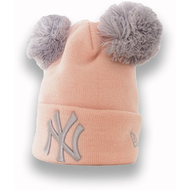kulich NEW ERA MLB Double pom knit cuff kids NEYYAN