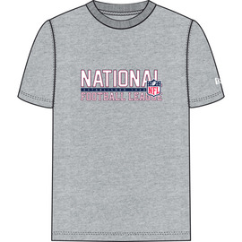 triko NEW ERA NFL Stacked wordmark tee NFLGEN