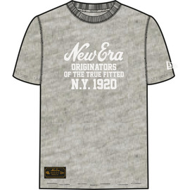 triko NEW ERA Established heritage tee