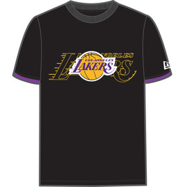 triko NEW ERA NBA Graphic tee LOSLAK