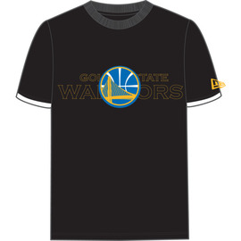 triko NEW ERA NBA Graphic tee GOLWAR