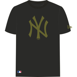 triko NEW ERA MLB Seasonal team logo tee NEYYAN