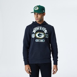 mikina NEW ERA NFL Graphic po hoody GREPAC
